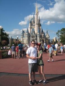 Cinderella's Castle :)
